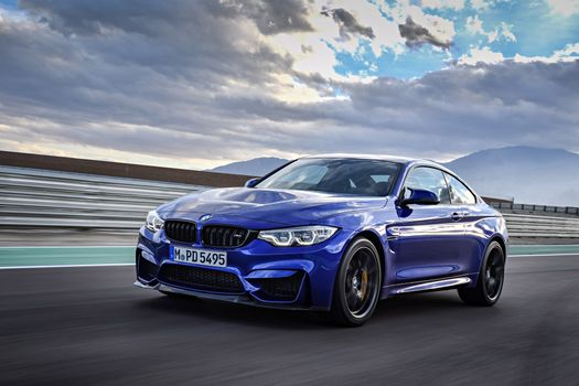 Photo free BMW M4, BMW, 2018 cars