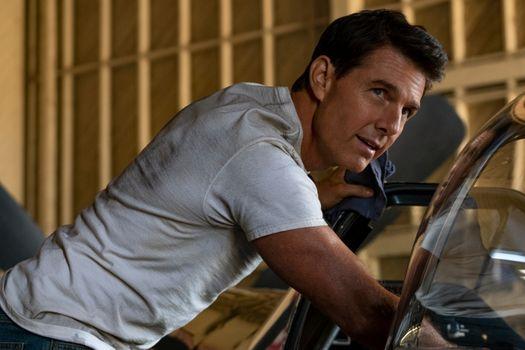 Photo free Top Gun Maverick, 2020 Movies, movies