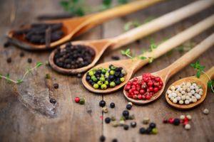 Фото бесплатно ложки, продукты питания, специи
