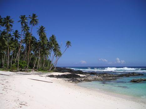 Photo free warm, sand, South sea