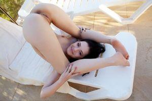 Бесплатные фото Anie Darling, красотка, голая, голая девушка, обнаженная девушка, позы, поза