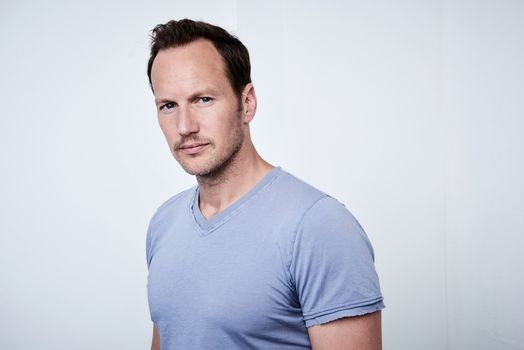 Photo free Patrick Wilson, face portrait, actor