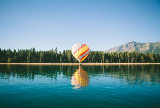 Photo free balloon, sky, airplane sports