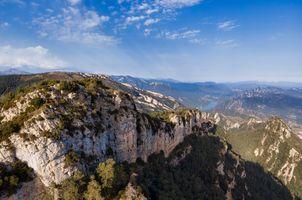 Фото бесплатно природа, Испания, скакать