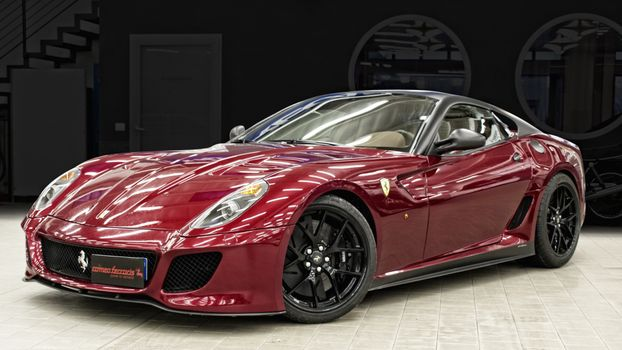 Фото бесплатно Ferrari, Cars, Red