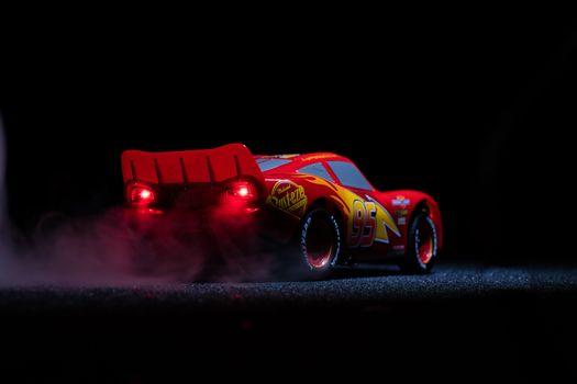 Заставки Cars 3, дисней, pixar