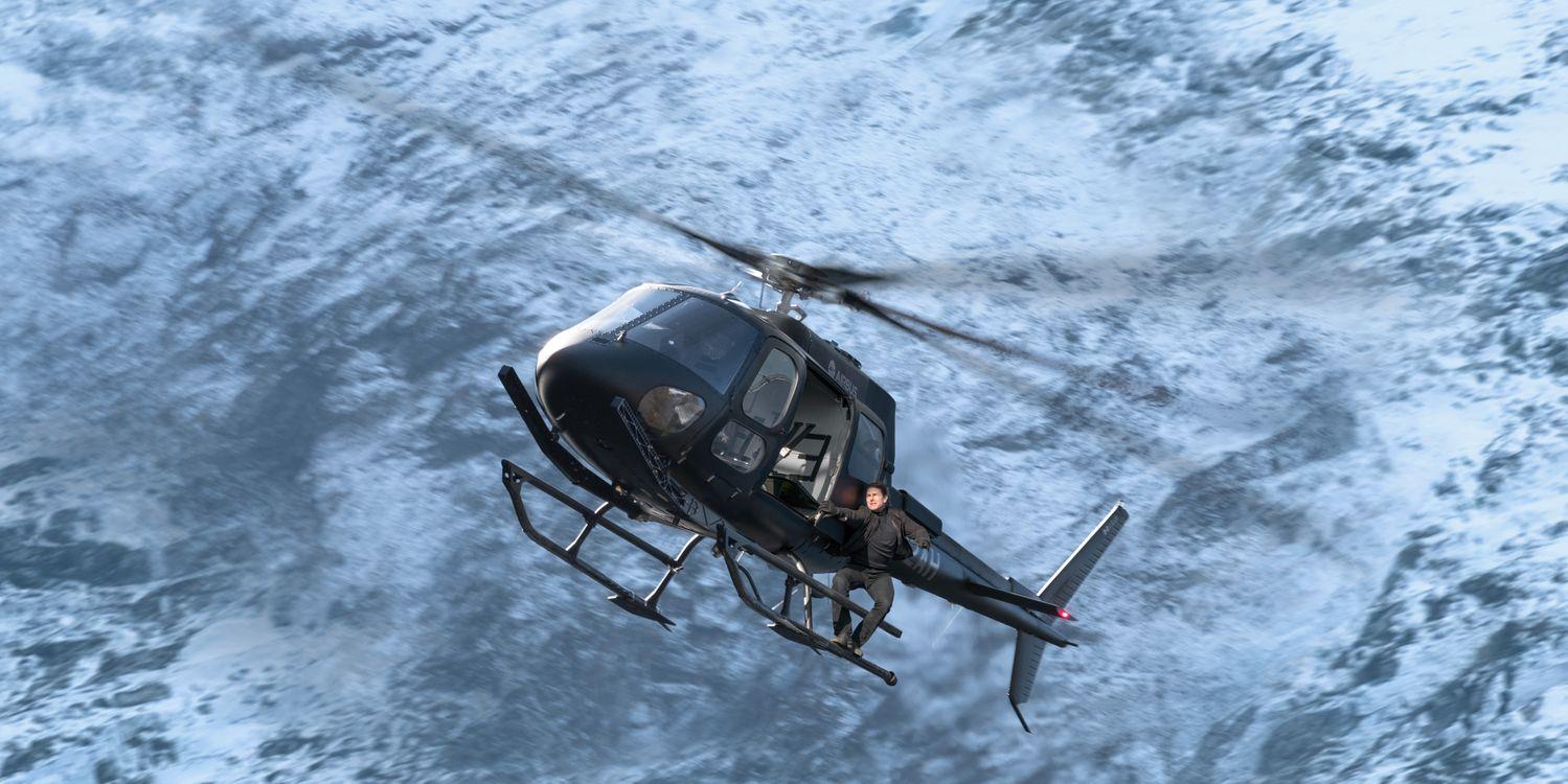 Фото бесплатно Mission Impossible Fallout, Mission Impossible 6, кино - на рабочий стол
