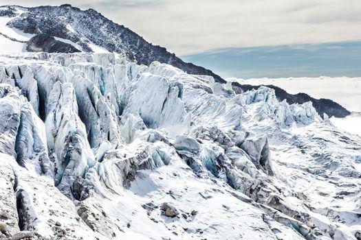 Заставки горы, лед, скалы