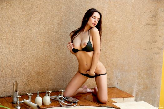 Фото бесплатно бикини, Sofiya Олейник, Sophie