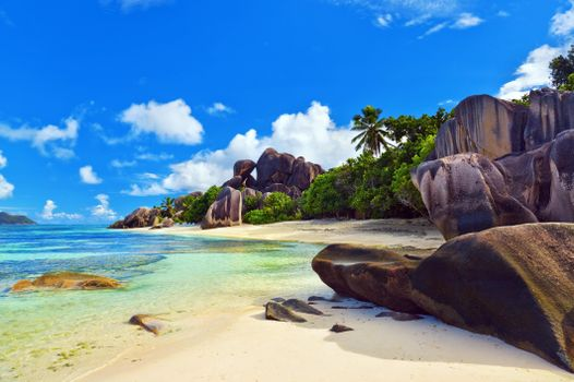 Заставки тропики, Сейшелы, море