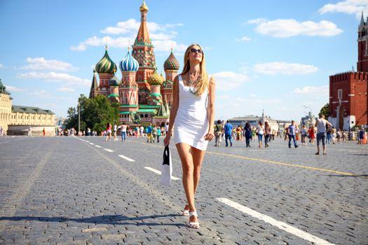 Фото бесплатно девушки, москва, Россия