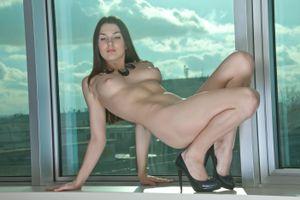 Фото бесплатно сексуальная девушка, обнаженная девушка, Vanda B