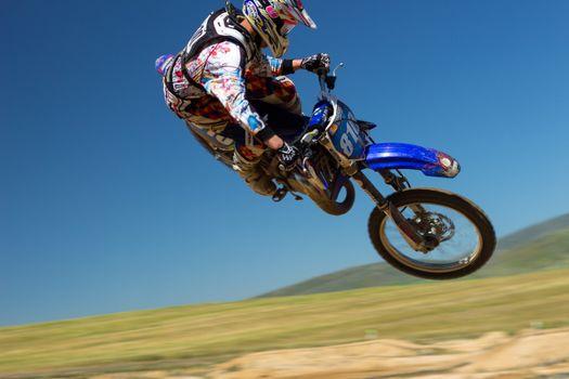 Photo free car, motorcycle, motocross