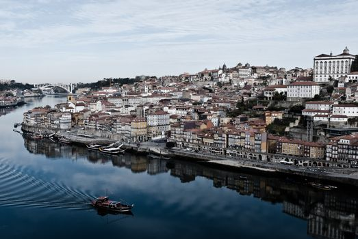 Port in Portugal
