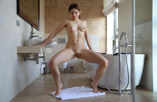 Фото бесплатно Ardelia, девушка, голая