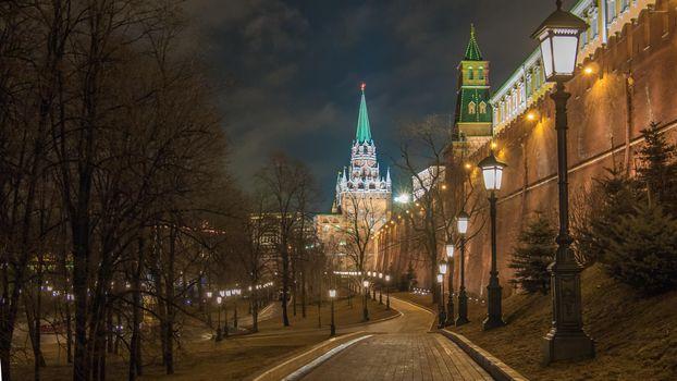 Photo free Kremlin, Moscow