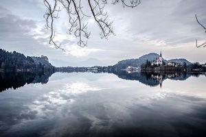 Картинки на тему остров блед, озеро блед