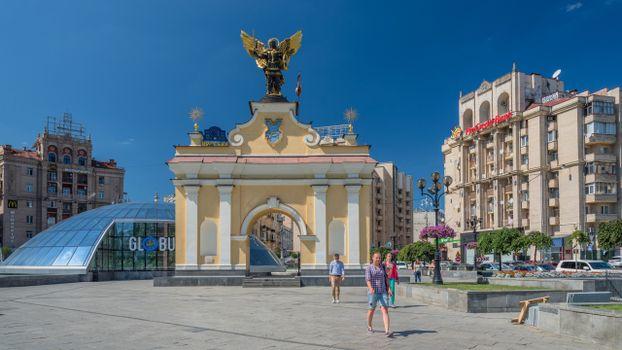 Фото бесплатно города, Киев, Украина