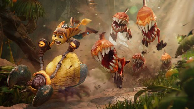 Photo free games, Ratchet And Clank Rift Apart, Ps5 Games