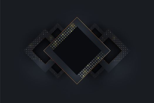 Photo free cubes, squares, grey