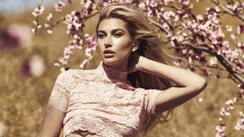 Photo free model, Hailey Baldwin, girl