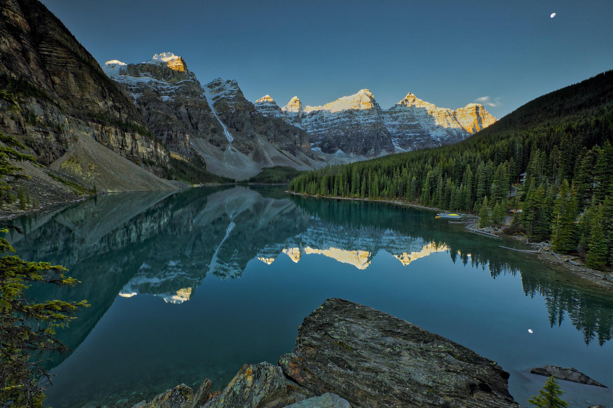 Альберта, Banff, Canada