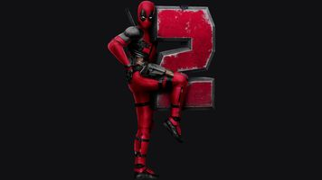 Photo free Deadpool, Deadpool 2, Ryan Reynolds