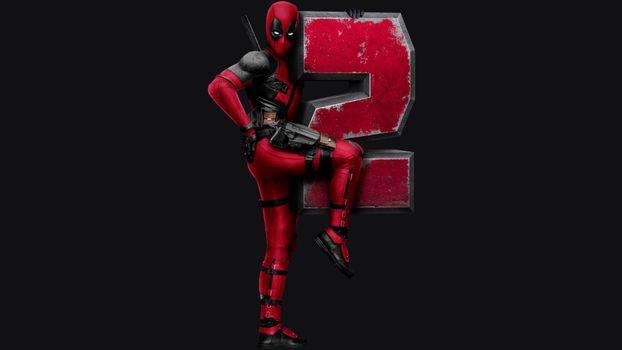 Photo free Deadpool, Deadpool 2, Ryan Reynolds