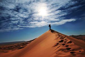 Фото бесплатно среда обитания, облако, эоловый рельеф