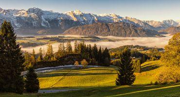 Фото бесплатно природа, Альпы, Австрия