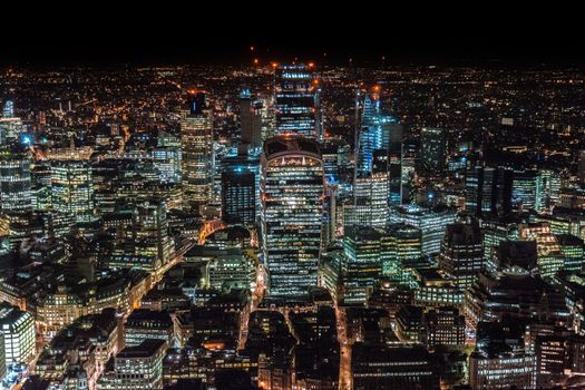 Фото бесплатно Лондон, Соединенное Королевство, небоскребы