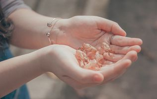 Фото бесплатно руки, любовь, портрет