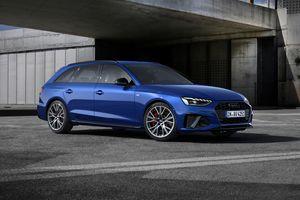 Photo free car, Audi, blue