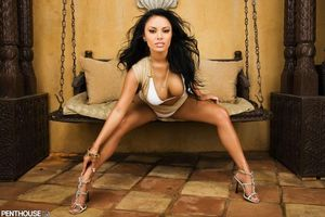 Бесплатные фото Justene Jaro, красотка, позы, поза, сексуальная девушка, модель