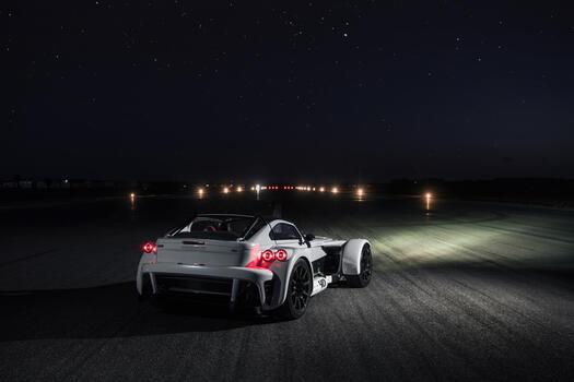Photo free cars, 2018 cars, rear end
