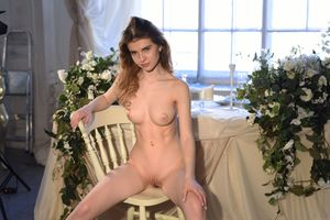 Фото бесплатно фотосессия, сексуальная девушка, карамель
