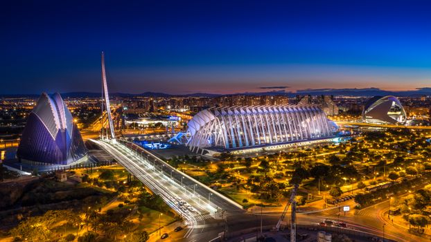 Photo free Valencia, Queen Sofia Palace of Arts, Prince Philip s Museum of Sciences