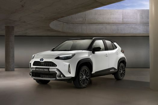 Photo free cars, toyota, crossover