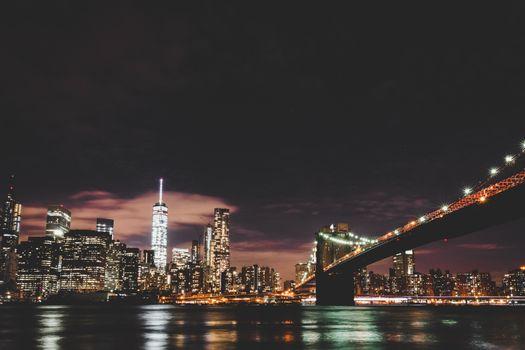 Brooklyn USA