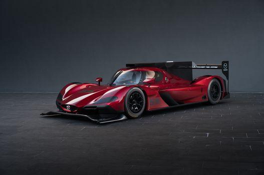 Photo free mazda, racing cars, racing