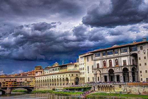 Photo free sky, panorama, Italy