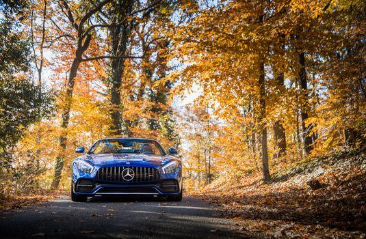 Фото бесплатно Mercedes Amg, Mercedes, 2018 Cars