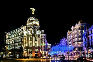 Фото бесплатно Madrid, Мадрид, Испания