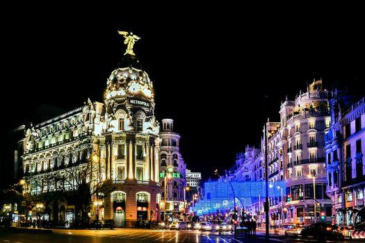 Заставки Madrid, Мадрид, Испания