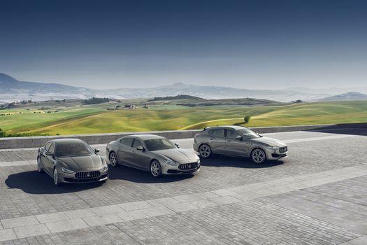 Фото бесплатно Maserati, 2017 автомобили, автомобили