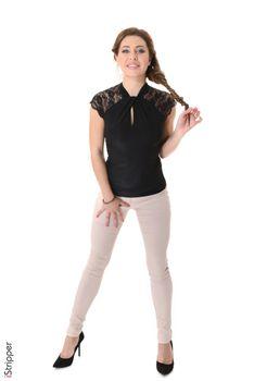 Photo free stilettos, girls, girls white background