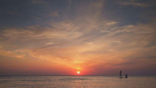 Заставки лето, небо, море