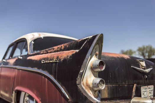 Фото бесплатно автомобиль, винтаж, колесо
