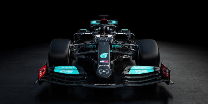 Photo free Mercedes Benz, F1, cars