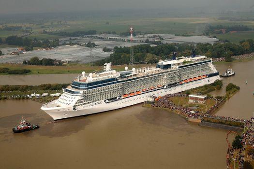 Photo free ship, sea, river